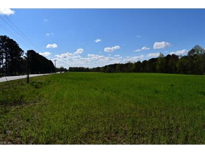 188 AC General Mahone  Ivor, VA MLS# 10189839