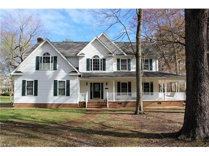 8111 Robins Neck  Gloucester, VA MLS# 10193405