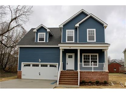 306 Creek  Hampton, VA MLS# 10195765