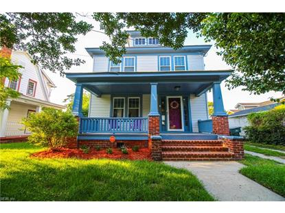 1820 Blair  Norfolk, VA MLS# 10198170