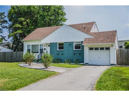 6109 Lockamy  Norfolk, VA MLS# 10201443