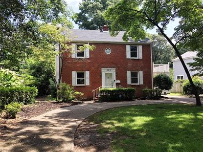 226 S Blake  Norfolk, VA MLS# 10201964