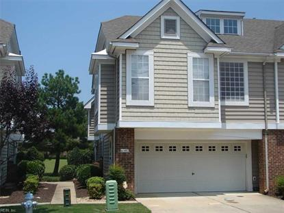 1007 Bay Breeze  Suffolk, VA MLS# 10205001