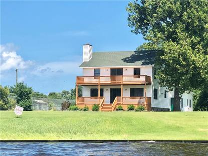 100 Dock  Knotts Island, NC MLS# 10207250
