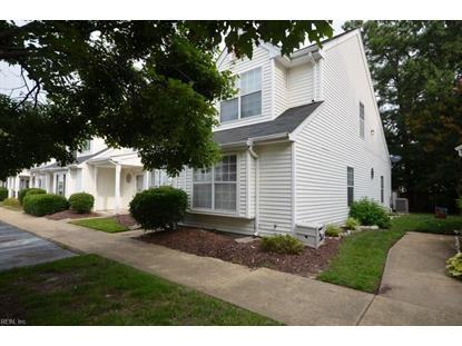 33 Treasure  Hampton, VA MLS# 10207633