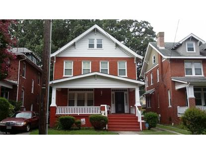 519 Pennsylvania  Norfolk, VA MLS# 10208677