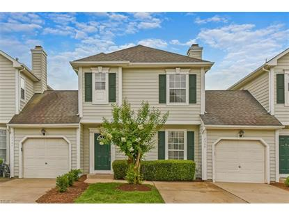 2308 Barnsely  Virginia Beach, VA MLS# 10208749