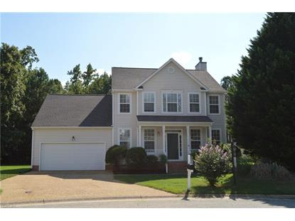 3012 Bent Creek  Williamsburg, VA MLS# 10208996