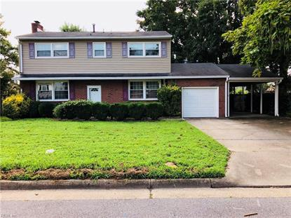 317 Pasture  Hampton, VA MLS# 10213523