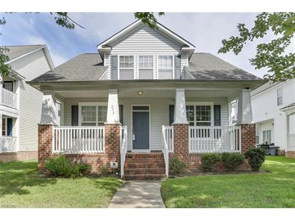 292 Mockingbird  Hampton, VA MLS# 10213565