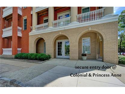 450 W Princess Anne  Norfolk, VA MLS# 10214420