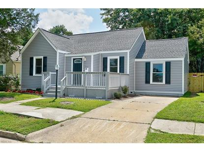 2307 Shoop  Norfolk, VA MLS# 10215160