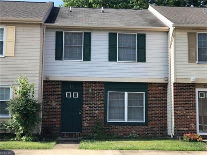 31 Lucinda  Hampton, VA MLS# 10215311