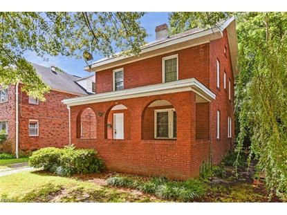 1039 Gates  Norfolk, VA MLS# 10215827