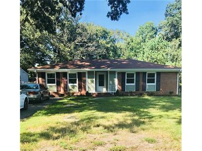 2631 Hemple  Chesapeake, VA MLS# 10215918