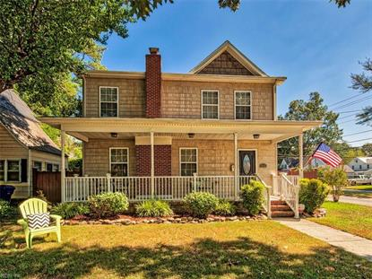 9600 Selby  Norfolk, VA MLS# 10216268