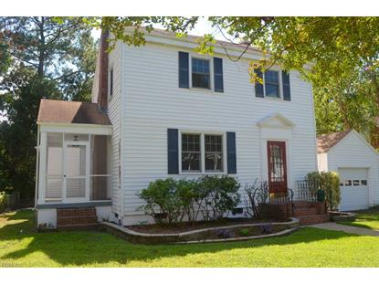 715 New Jersey  Norfolk, VA MLS# 10216483