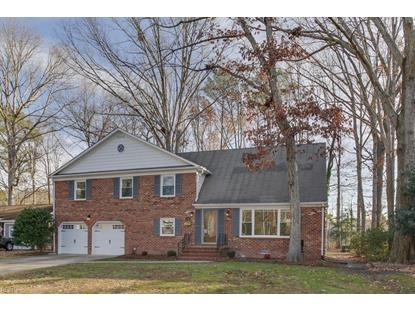 746 Village Green  Newport News, VA MLS# 10217750