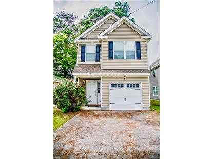129 S Boggs  Virginia Beach, VA MLS# 10220765