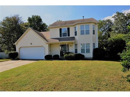 525 Dunn  Hampton, VA MLS# 10221995