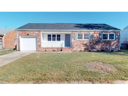 18 Pickett  Hampton, VA MLS# 10223317