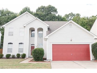 974 Holbrook  Newport News, VA MLS# 10223576