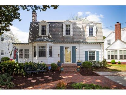 6047 Eastwood  Norfolk, VA MLS# 10223663