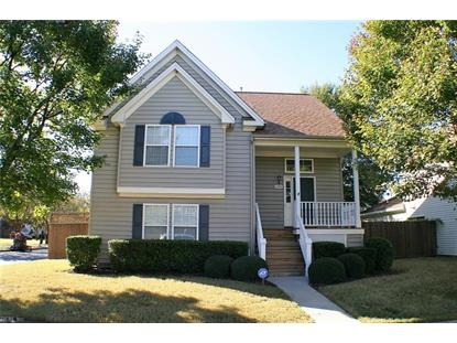 1304 Duchess Of York  Chesapeake, VA MLS# 10226417