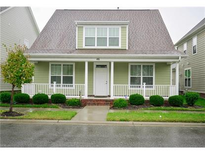 46 Rockingham  Hampton, VA MLS# 10226541