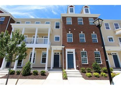 211 Waterside  Hampton, VA MLS# 10226636