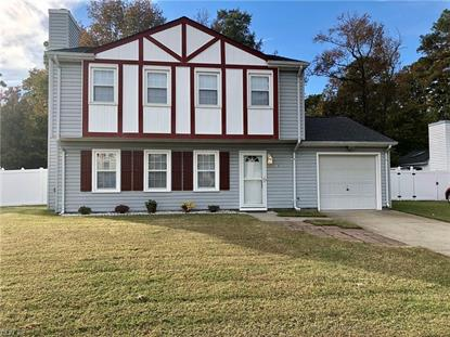 219 Eastlawn  Hampton, VA MLS# 10227177