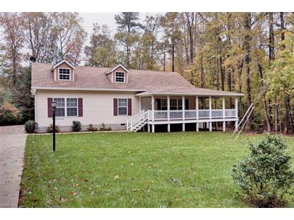 5015 John Tyler  Williamsburg, VA MLS# 10227470