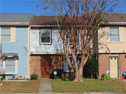 1306 Vanasse  Hampton, VA MLS# 10228637