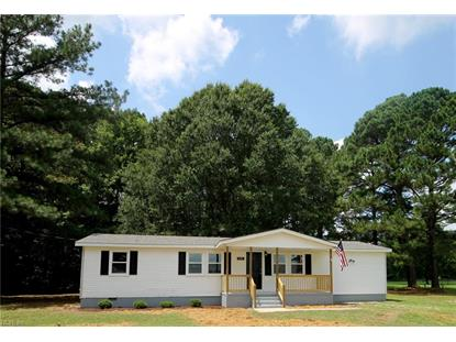 7589 Elwood  Suffolk, VA MLS# 10229507