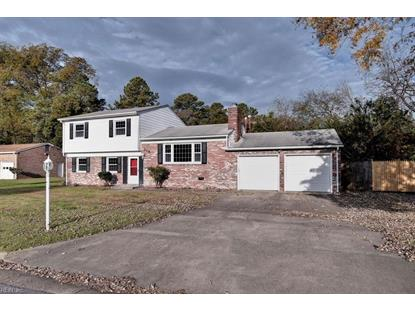 316 Pasture  Hampton, VA MLS# 10229552