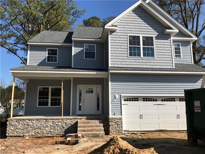 35 Gumwood  Hampton, VA MLS# 10229596
