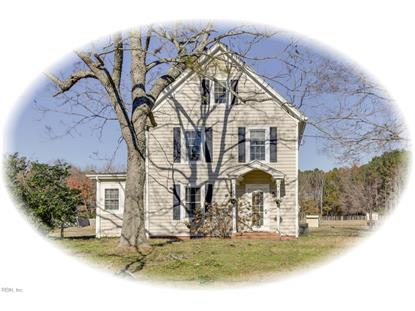 1195 Buckley Hall  Dutton, VA MLS# 10229669