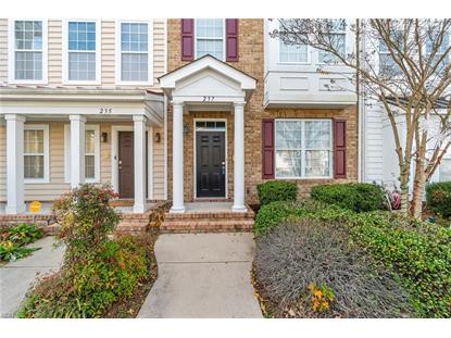 237 Tigerlilly  Portsmouth, VA MLS# 10229673