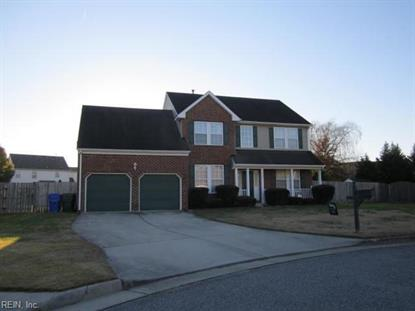 202 Red Duck  Suffolk, VA MLS# 10229698