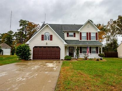 72 Red Robin  Hampton, VA MLS# 10229816