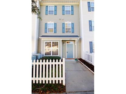 410 Teton  Suffolk, VA MLS# 10229947