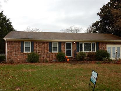 3117 Woodlawn  Suffolk, VA MLS# 10230096