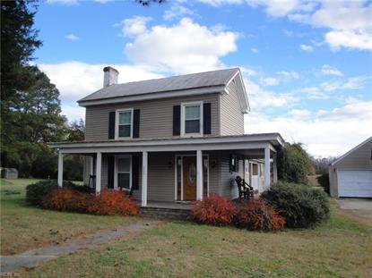 6320 WHALEYVILLE  Suffolk, VA MLS# 10230490