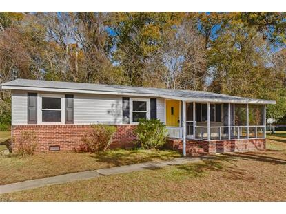 806 Nixon  Suffolk, VA MLS# 10230597