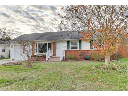 305 Dover  Hampton, VA MLS# 10230660