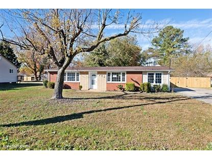 805 E LITTLE BACK  Hampton, VA MLS# 10230689