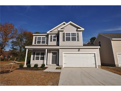 1012 Sun  Chesapeake, VA MLS# 10230789