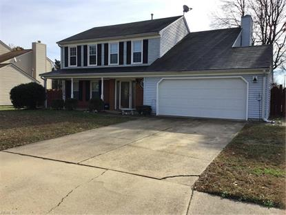 5505 Merner  Virginia Beach, VA MLS# 10230812