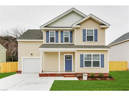 MM Chestnut A  Chesapeake, VA MLS# 10230831