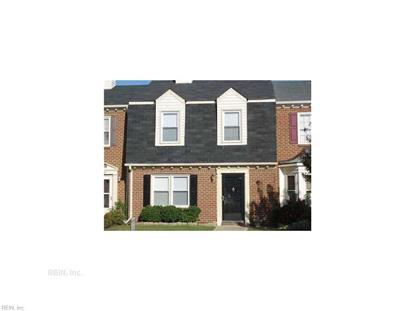 215 Cedar Creek  Chesapeake, VA MLS# 10230887
